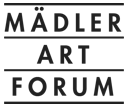 Mädler Art Forum Logo